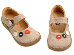 Pantofi Fun Dot