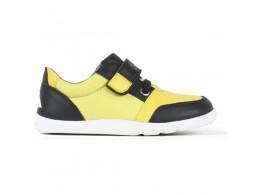 Pantofi copii sport galben Deca
