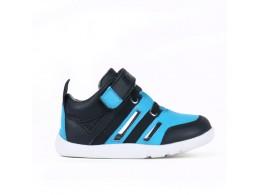 Pantofi baieti Hawaii albastru sport