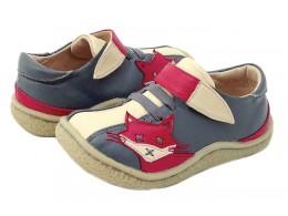 Pantofi Vulpe