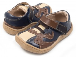 Pantofi Moose